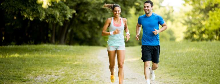 is running good for weight loss