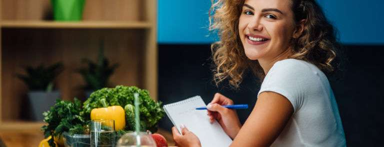 Foods that help concentration