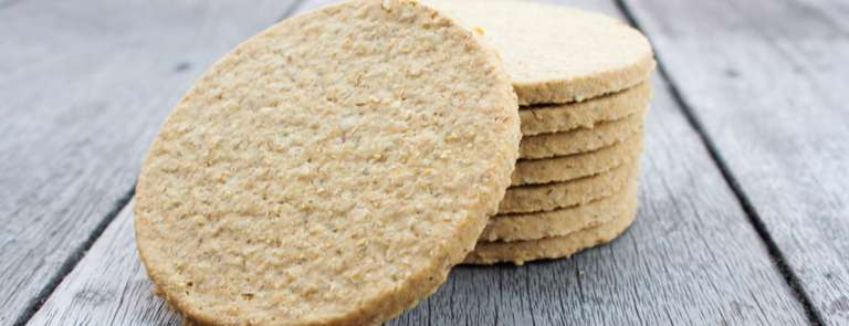 are oatcakes healthy