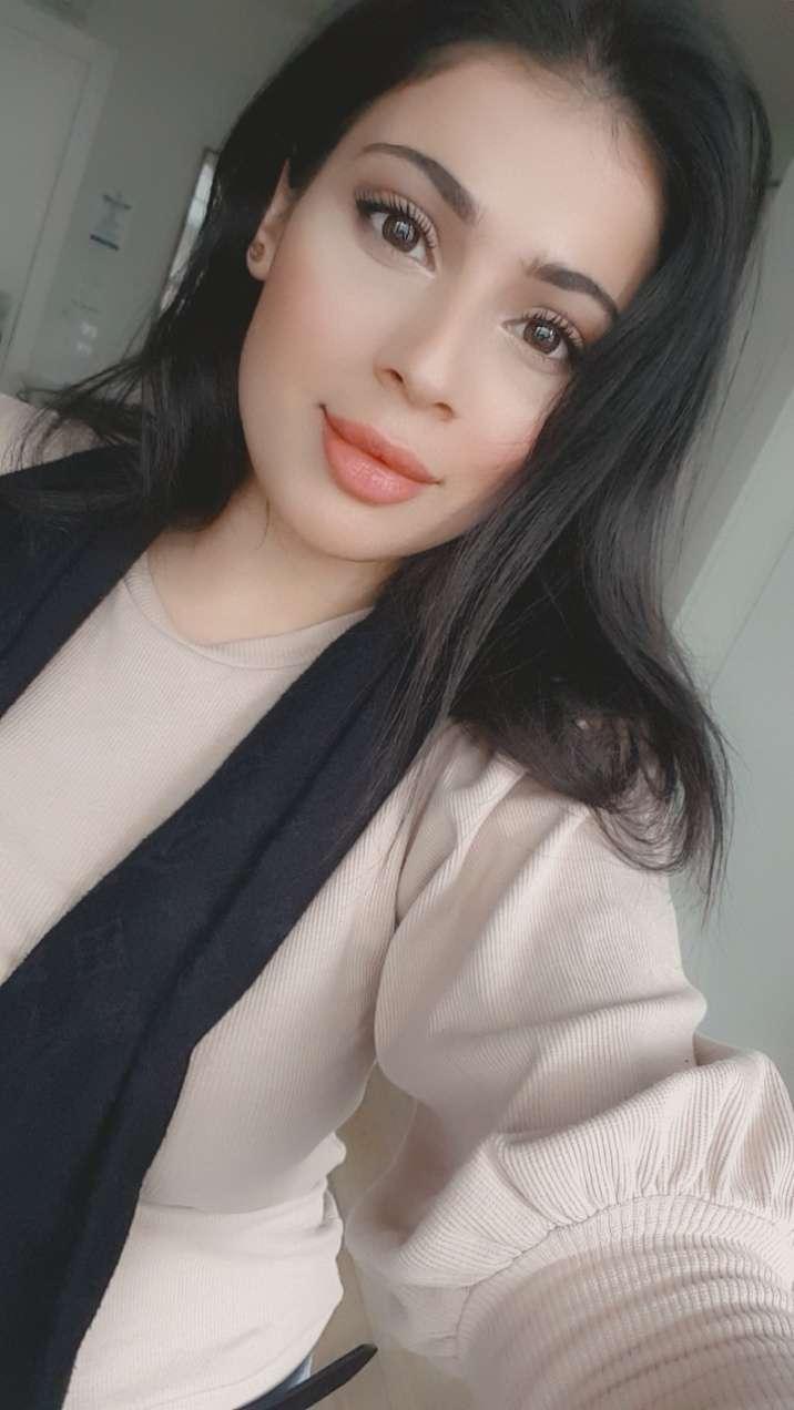 Doaa Al Mosawi