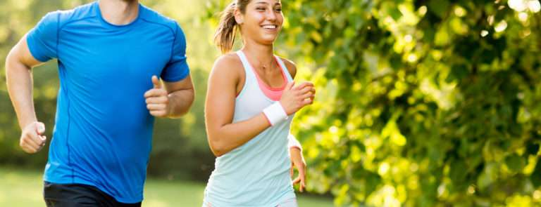 exercises to help burn fat