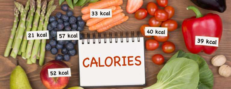 how many calories are there in an apple