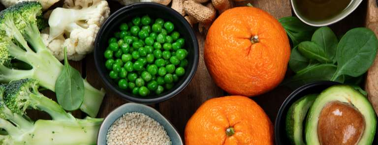natural food sources of co-enzyme q10